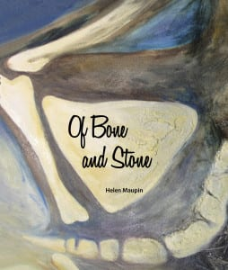 Book Cover: Of Bone and Stone