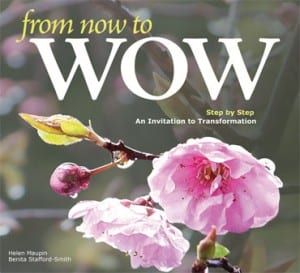 from now to WOW book cover