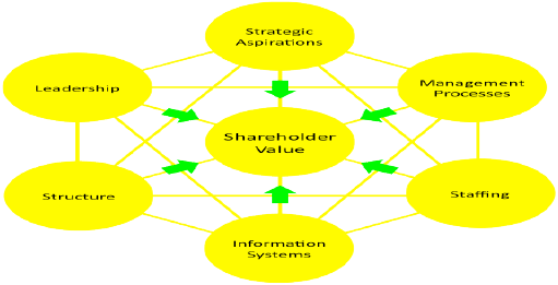 Hierarchically-integrated Decentralized Organization ...