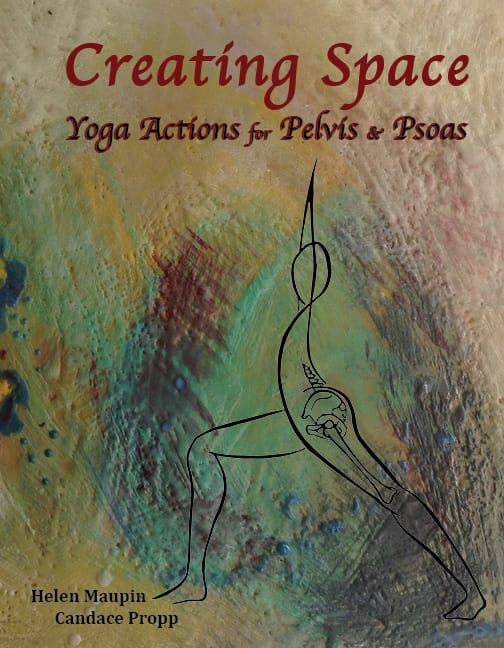 A Yoga Primer:  Awareness—Body Sensation—Concentration