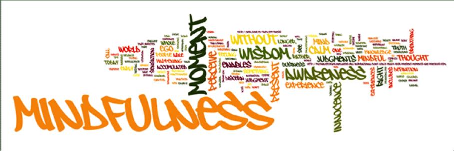 Mindfulness Wordle