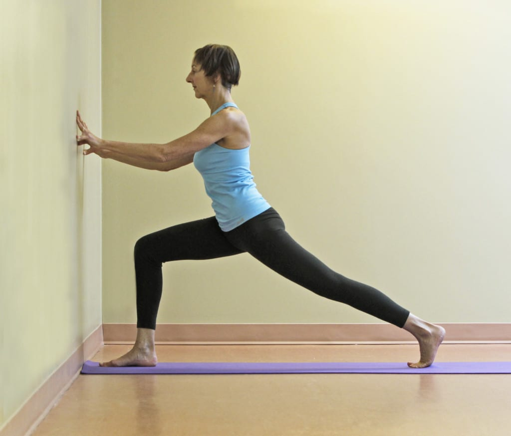 High Lunge Candace 7254