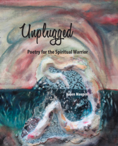 Book Cover: Unplugged — Poetry for the Spiritual Warrior