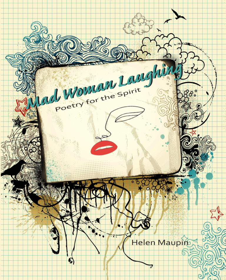 Book Cover: Mad Woman Laughing