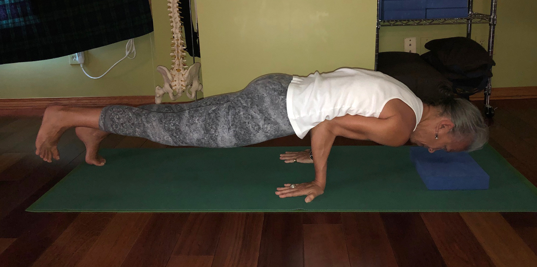 Yoga Relief for Muscle Tension (Trapped Emotions) in Your ...